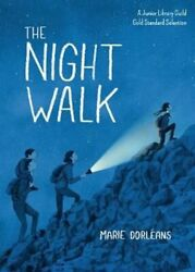 The Night Walk By Marie Dorleans 9781782506393 | Brand New | Free Us Shipping