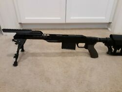 Remington 700 L/a Chassis By Mega Arms/killer Innovations