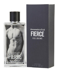 Fierce By Abercrombie And Fitch Men 6.7 200 Ml Cologne Spray New And Free Shipping