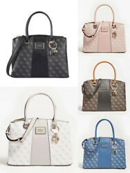 Tyren Tote Satchel Handbags 4G Pattern Bags With a Crossbody Strap NWT SG796607 $51.99
