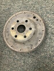 Lycoming Ring Gear Support Assy P/n 68867. O-320
