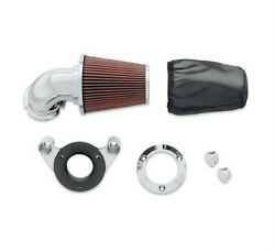🔥harley Davidson Screamin Eagle Heavy Breather Air Cleaner Kit Dyna Softail🔥