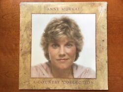 Anne Murray Andldquoa Country Collection Andldquo St12039 Andmdash 1980