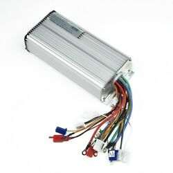 Parts Bicycle Controller Sports Brushless Dc Motor Accessories Lithium