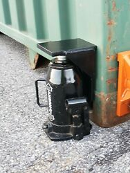 Superior Shipping Container Jack Lug Jack Leveling Attachment