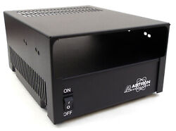 Astron Ss12tk7180 Astron 10 Amp Switching Power Supply With Kenwood Housing