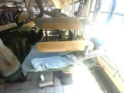 Utility Hot Head Press With Sleever Board And All Steam Iron