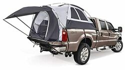 Truck Bed Tent 6.5and039 Box Length With Front Awning With Awning