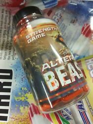 Select Rare Andro Muscle Building Supplement Sealed Rare Strong Mass Stack Boost