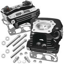 Super Stock 79cc And 89cc Cylinder Heads