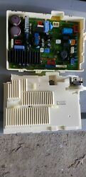 Genuine Lg Washer Electronic Control Board Part 6871er1003c-free Shipping