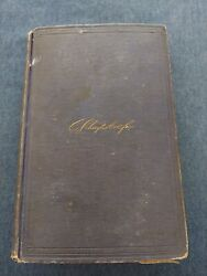The Life And Public Services Of Schuyler Colfax By Edward Winslow Martin, 1868