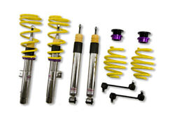 Kw Coilover Kit V2 Bmw M3 E46 M346 Coupe Convertible