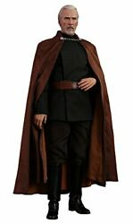 [movie Masterpiece Star Wars Episode 2 / Attack Of The Clones 1/6 Scale Figure