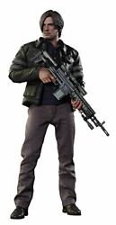 Video Game Masterpiece Resident Evil 6 Leon · S · Kennedy 1/6 Scale 1/6 Scale Pa