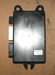 Nissan 40 Hp Direct Injection Ecu Assembly Pn 3gf064010 Fits 2010-2014