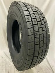 3 -tires 265/70r19.5 New Road Crew Ride Wing Drive 16 Ply 26570195