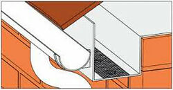 Simpson Strongtie Svm Stainless Steel Soffit Vent Mesh Eave Vents 75mm X30m
