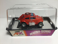 Afx Canadian Magna-sonic Baja Bug New In Box And Banded Model Motoring Aurora