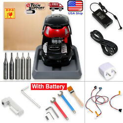 Newest 2m2 Magic Tank Automatic Car Machine Tool With Battery