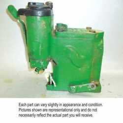 Used Selective Control Valve Compatible With John Deere 4450 4455 4250 4050