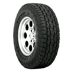 4 New 37x12.50r22/12 Toyo Open Country At Ii Xtreme 12 Ply Tire 37125022