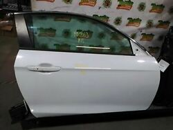 Passenger Front Door Electric Coupe Keyless Ignition Fits 16-19 Civic 2662938