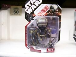 2007 Star Wars 30th Revenge Of The Sith Tri Droid 05