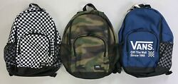 Off The Wall Alumni Ipack 3p Backpack
