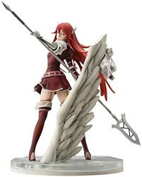 Fire Emblem Awakening Tiamo 1/7 Scale Abs And Pvc Painted Figure
