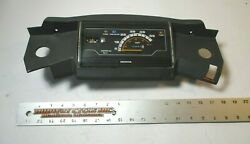 Honda Ch80 Speedometer And Upper Handle Cover 37200-ge1-771 Ch 80 Elite Lm