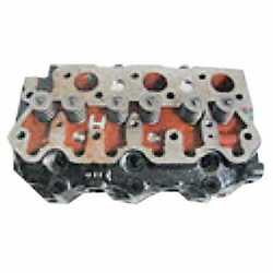 Cylinder Head With Valves Compatible With Ford 1310 1210 1220 1120 Shibaura