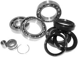 Quad Boss Differential Bearing And Seal Kits - 25-2085