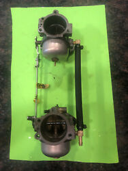 Force Outboard 120hp Carb Carburetor 1994up 4cyl