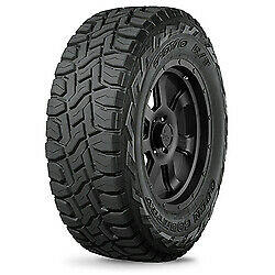 4 New 33x1250r20/10 Toyo Open Country R/t 10 Ply Tire 33125020