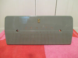 Vintage Zenith H500 Transoceanic Wave Magnet Only Radio Parts