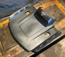 2006 Yamaha Grizzly 660 Front Fender Hood Panel