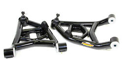 Global West 64-72 Chevelle Drag Race Lower Control Arms Tlc42h