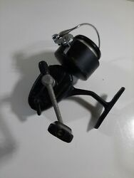 Vintage Mitchell 400 Roller Bearing Open Face Spinning Fishing Reel France