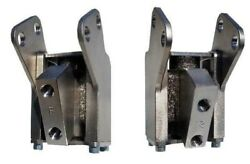 Harley Motor Mount Front And Rear Dyna Kinetic Structures Buy Both And Save 40