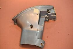 1967 Vintage Evinrude 9.5 Sportwin 9722m Rh Cowling Casing Housing   7.3