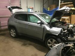 Automatic Transmission Engine Id Ede 9 Speed 4wd Fits 17-18 Compass 343743