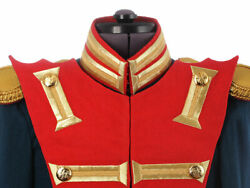 Rare Officerand039s Uniform Of Company Palace Grenadiers Russian Empire Wwi