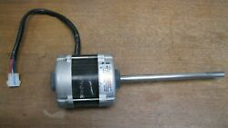 Carrier Air V Transicold Rv Air Cond, Room Blower Motor 545011000 And 545010100