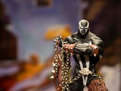 Spawn 2000 Action Figure Series 17 Classic V Todd Mcfarlaneandnbsp