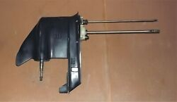 Evinrude Etec 65 Hp Lower Unit Gearcase Comp. Long 20 Pn 5006558 2004 And Up