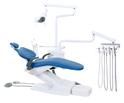 Ads Dental Aj12 Classic 100 Otp Operatory Package With Cuspidor -all Parts Usa