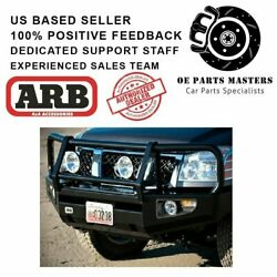 Arb Air Bag Approved Deluxe Bar For 2005-14 Nissan Xterra - 3438270