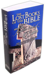 Lost Books Of The Bible And The Forgotten Books Of Eden...direct From Publisher