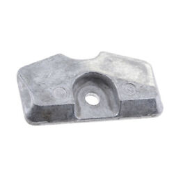 Boat Marine Outboards Anode Block Replacement For Yamaha 2hp/2.5hp/3hp Engines